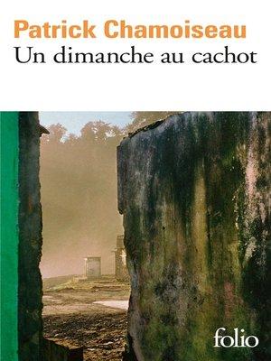 cover image of Un dimanche au cachot