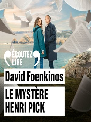 cover image of Le mystère Henri Pick