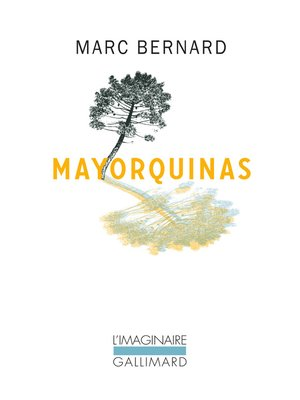 cover image of Mayorquinas