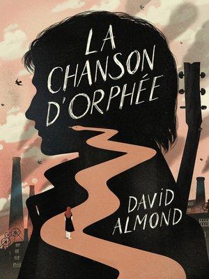 cover image of La Chanson d'Orphée