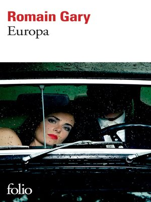 cover image of Europa