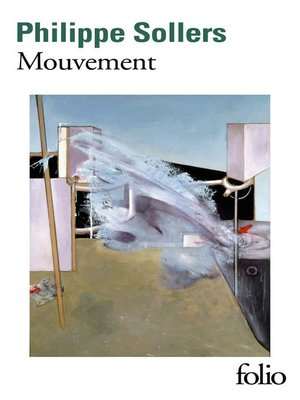 cover image of Mouvement
