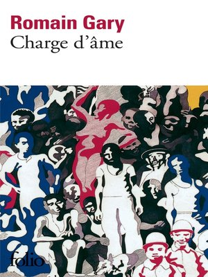 cover image of Charge d'âme