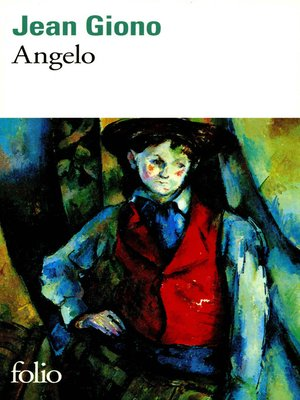 cover image of Angelo