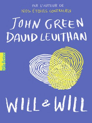 cover image of Will et Will