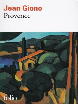 cover image of Provence