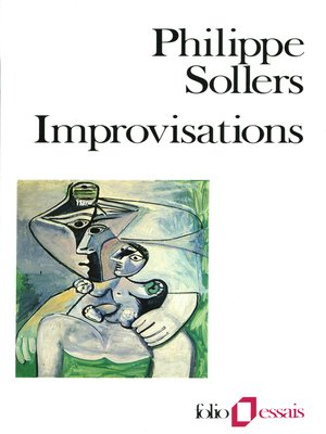 cover image of Improvisations