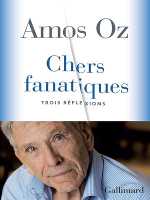 cover image of Chers fanatiques