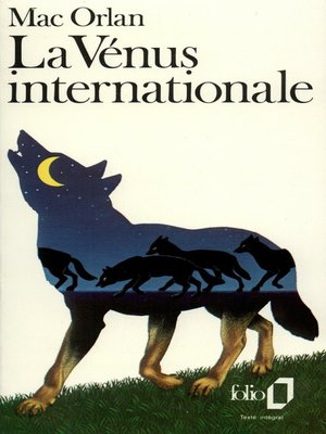 cover image of La Vénus internationale / Dinah Miami