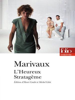 cover image of L'Heureux Stratagème