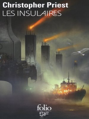 cover image of Les insulaires