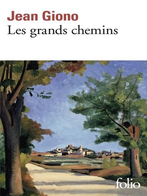 cover image of Les grands chemins