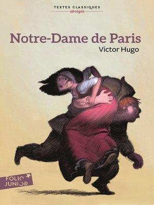 cover image of Notre-Dame de Paris (version Jeunesse abrégée)