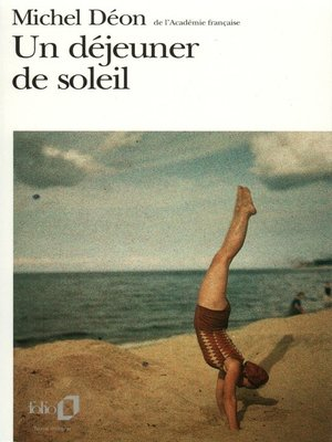 cover image of Un déjeuner de soleil