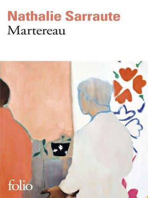 cover image of Martereau
