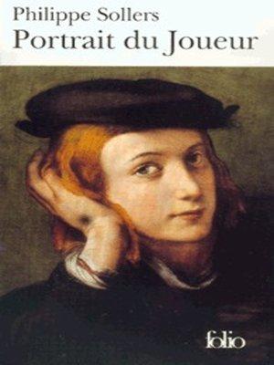 cover image of Portrait du Joueur