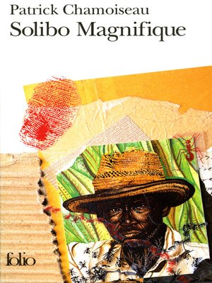 cover image of Solibo Magnifique