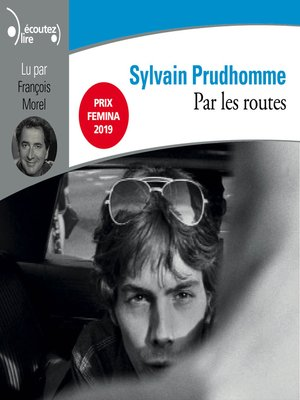cover image of Par les routes