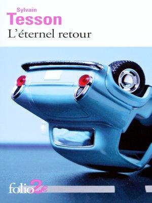 cover image of L'éternel retour