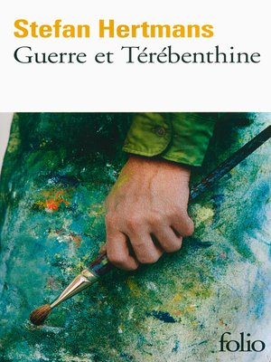 cover image of Guerre et Térébenthine