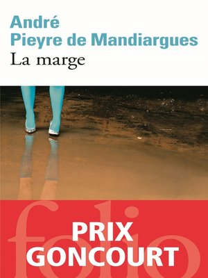 cover image of La marge
