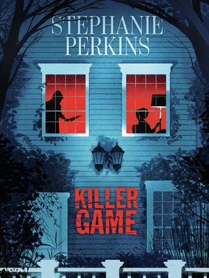 cover image of Killer Game