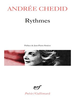 cover image of Rythmes