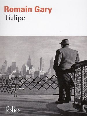 cover image of Tulipe