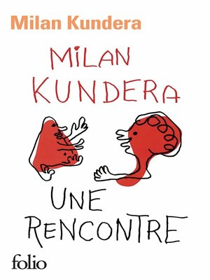 cover image of Une rencontre