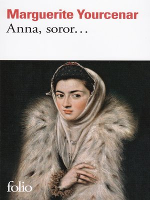 cover image of Anna, soror...