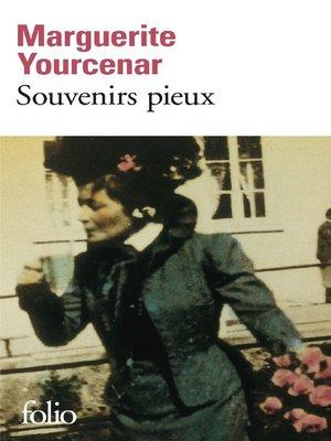 cover image of Le Labyrinthe du monde (Tome 1)--Souvenirs pieux