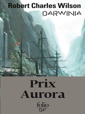 cover image of Darwinia