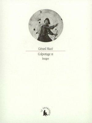 cover image of Colportage III. Images