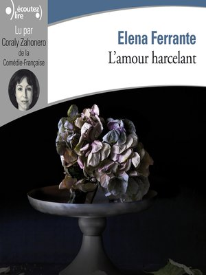 cover image of L'amour harcelant