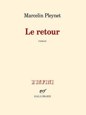 cover image of Le Retour
