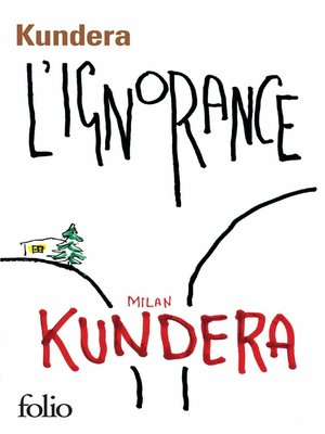 cover image of L'ignorance
