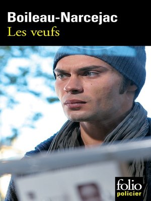 cover image of Les veufs