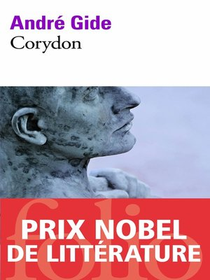 cover image of Corydon