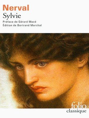 cover image of Sylvie (édition enrichie)