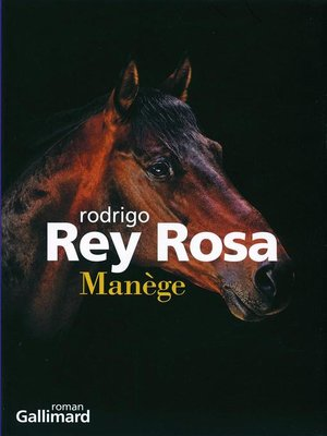 cover image of Manège