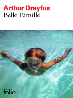 cover image of Belle famille