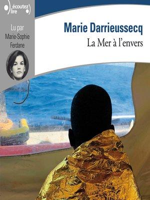 cover image of La Mer à l'envers