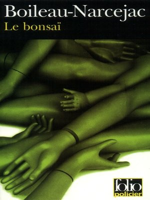cover image of Le bonsaï