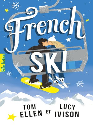 cover image of French ski