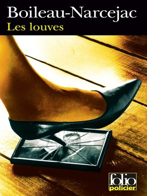 cover image of Les louves