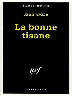 cover image of La bonne tisane