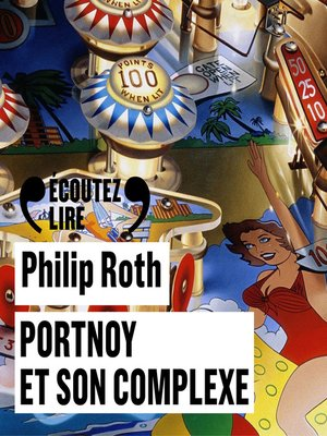 cover image of Portnoy et son complexe