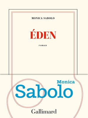cover image of Éden