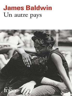 cover image of Un autre pays
