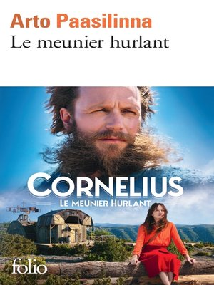 cover image of Le meunier hurlant